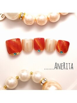 nail salon AneRita_デザイン_09