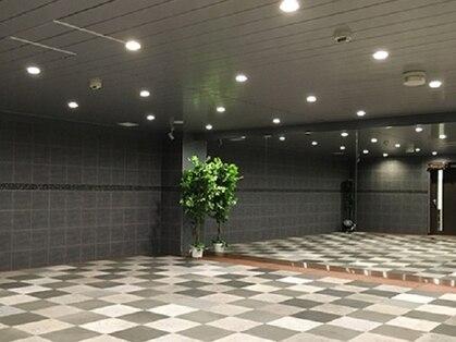 ホットヨガスタジオ美温 姪浜