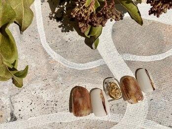 ネイルサロンキース(nail salon KIES)/NEWデザイン 6990yen