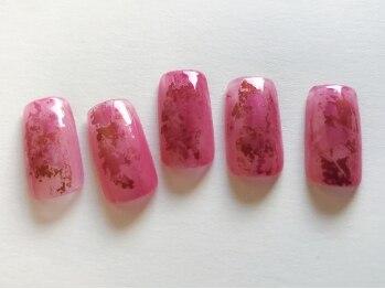 ビバネイル 池袋(viva nail)(東京都豊島区)