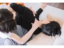 カルカ(karuka)の雰囲気(凝り固まった筋肉をほぐすことで、血流促進&全身すっきり♪)