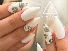 ザ ランド ネイル(the Land Nail)/xxx △浅井