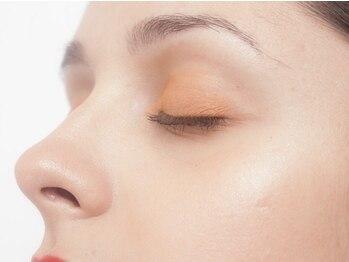 """サロンアメリ(Salon Ameri)の写真/《BBLフェイシャル》で肌本来の美しさを取り戻す☆開いた毛穴を""""キュッ""""と引き締め見違えるハリ・ツヤ肌に!"""