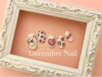 デサンブル ネイル(Decembre Nail)