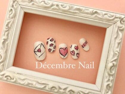 デサンブル ネイル(Decembre Nail)の写真