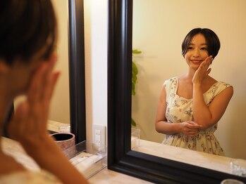 RHB 横浜店の写真/特別な日に向けたケアは口コミ高評価の老舗サロンにお任せください!花嫁様/お呼ばれさんも心身共に綺麗に♪