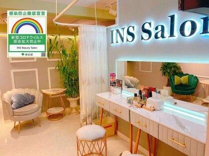 【ハイパーナイフ&マツエク専門店】 INS Beauty Salon 《インス ビューティーサロン》