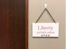 リバティー(Liberty)の店内画像