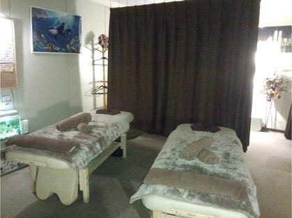 アトム(Bodycare&Relaxation ATOM)の写真