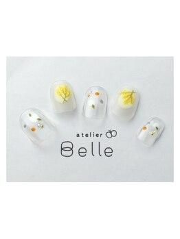 アトリエ ベル(atelier Belle)/フラワーアレンジ*