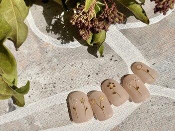 ネイルサロンキース(nail salon KIES)/NEWデザイン 7490yen