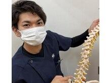 朝霞エキナカ整骨院の雰囲気(骨盤矯正で辛さを根本から改善していきます。)