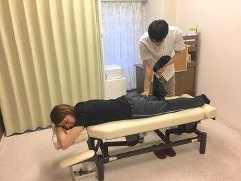 骨盤矯正サロン 新大阪ムラーノカイロプラクティック