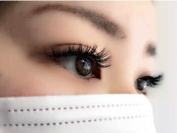 カーラ(cara)の写真/caraではお客様のライフスタイルやなりたい目元のイメージをお伺いし、デザインしてきます!!