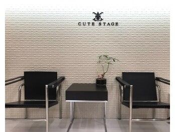 キュート ステージ(CUTE STAGE)