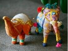 脱毛サロン ガーネッシュ 前橋店 (Ganesh)の雰囲気(バリ風の店内は落ち着きます♪)