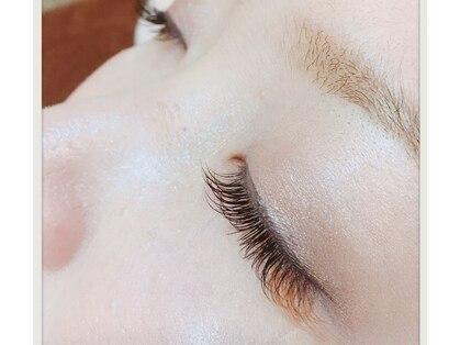 ネイルアンドアイ ミント(nail&eye mint)の写真