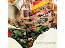 ワキシング スタジオ エバーカラー(Waxing studio Evercolor)の雰囲気(お手入れ後、デザイン・機能性ともに上質な下着でますます気分UP)