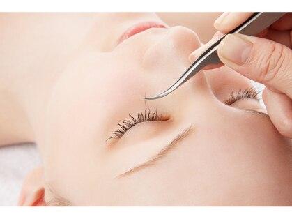 ユナイトビューティー アイラッシュサロン(Unite Beauty eyelash salon)の写真