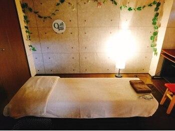 小顔美容矯正専門サロンキュープ 福岡博多店 (Qpu)(福岡県福岡市博多区)