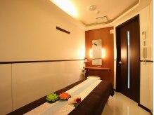 烏蘭 ペルラスパ(Perla SPA)の雰囲気(ゆったりホテルの一室のようなこだわり空間です。)