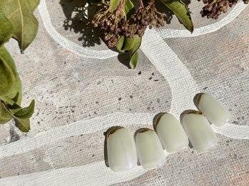 ネイルサロンキース(nail salon KIES)/NEWデザイン 5990yen
