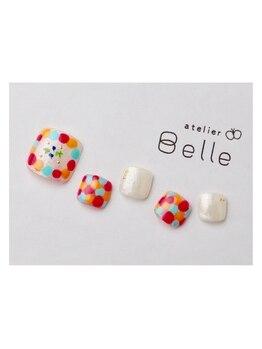 アトリエ ベル(atelier Belle)/甘いキャンディー*