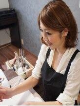 シャンティ ネイルサロン(Shanti nail salon)小島 加菜