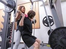 エヌフィットネス(N-fitness)