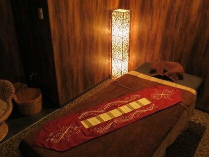 asian relaxation Villa 清水有東坂店(静岡・清水・富士/リラク)の写真