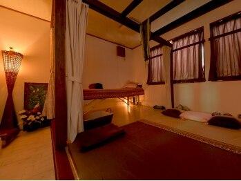 タイ古式マッサージの家 バイトーン