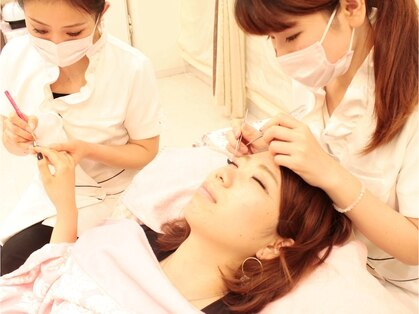 ミヤンセ 西荻窪店(Total Beauty Salon Miyance)の写真