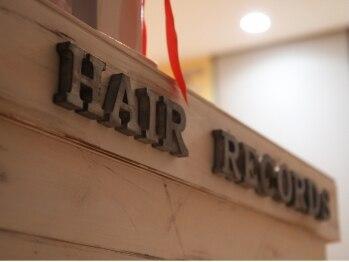 ヘアー レコード(hair Records)