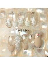 ネイルズ ラニ(Nails Lani)/ブライダルジェルデザイン