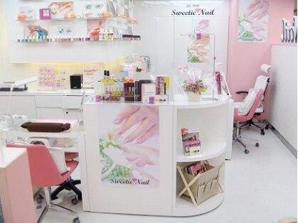 スウィーティーネイル 本厚木駅前店(Sweetie Nail)の写真