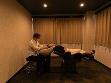 ライル(LUYL)の雰囲気(個室で自分だけの贅沢タイムを♪浦和西口徒歩3分)