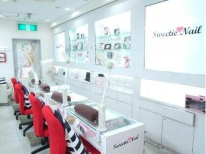 スウィーティーネイル 新宿三丁目店(Sweetie Nail)の写真