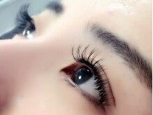ヘアデザイン クード ウィズ アイラッシュ(Hair Design Cood with eyelash)