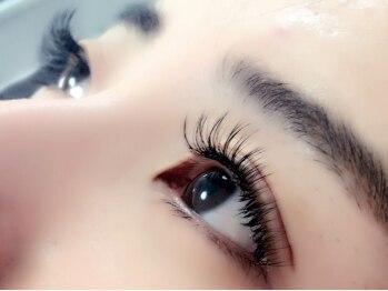 ヘアデザイン クード ウィズ アイラッシュ(Hair Design Cood with eyelash)(千葉県八千代市)