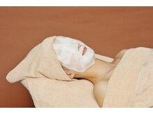 『天然保湿パック』で肌を鎮め、うるおいのあるキメの整った肌へ