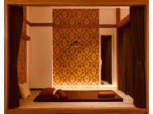リラク 八王子オクトーレ店(Re.Ra.Ku)の雰囲気(ゆったりな空間でタイ古式が受けられます♪【八王子オクトーレ】)