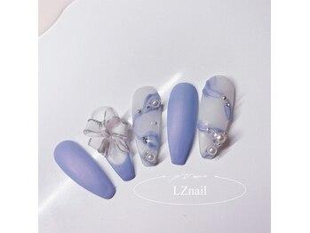 ルナーズネイル ビューティーサロン(Lunar'Z Nail Beauty Salon)(東京都豊島区)