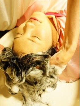 ナツメ(Natume)/★髪・頭皮のお手入れに最適