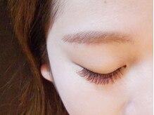 アイラッシュ サロン ジェニック(eyelash salon GENIC)の雰囲気(ロイッシュカラー!120本¥5500・140本¥6000!)
