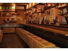もみの気ハウス 東京上野店/足湯だけのご利用もOKです。