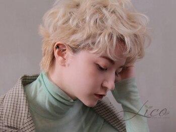 アイラッシュサロン リコ(Re:co)の写真/まつ毛の状態や体調まで丁寧にヒアリング。左右対象に見えるよう毛種をMIXして施術!魅力ある目元を演出♪