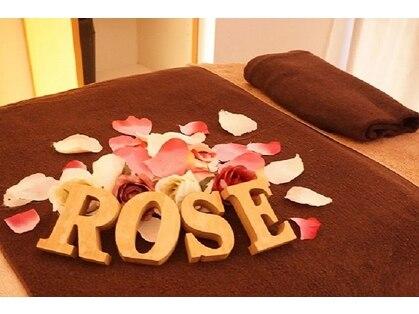 ローズ(Rose)の写真