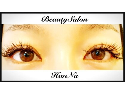 BeautySalon HanNa
