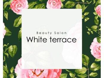 ホワイトテラス(White terrace)