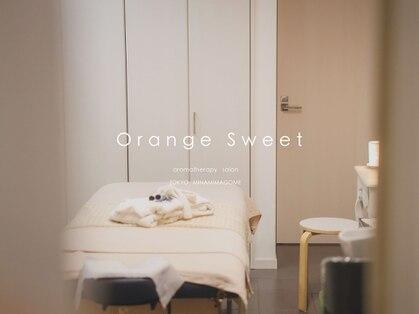 オレンジ スウィート(Orange Sweet)の写真